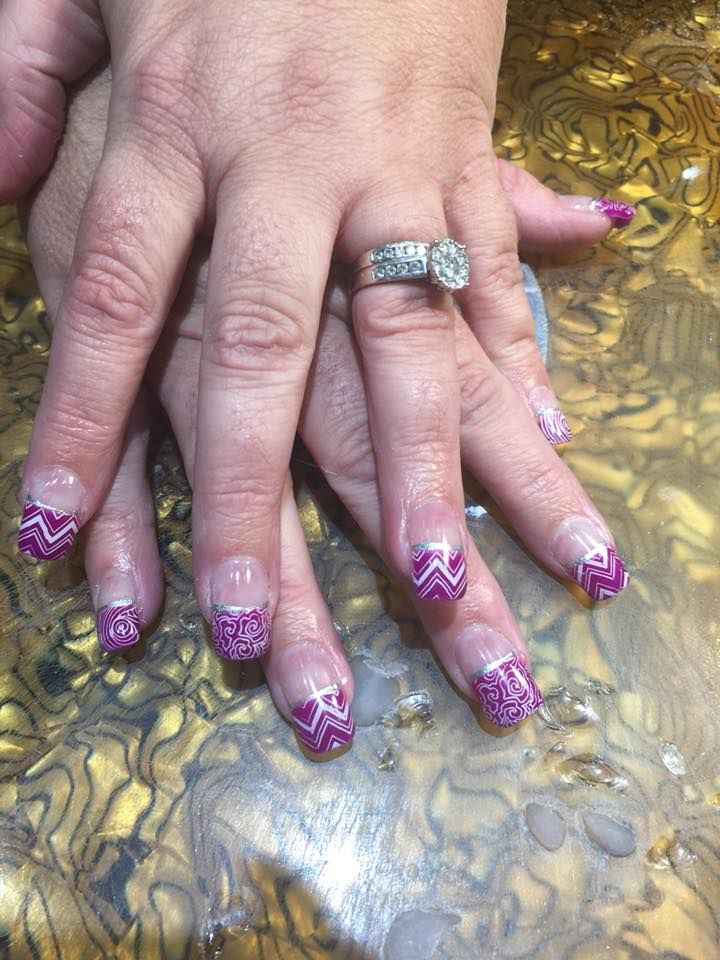 Lux Nails | Nail salon 44319 | Nail salon Akron, OH 44319